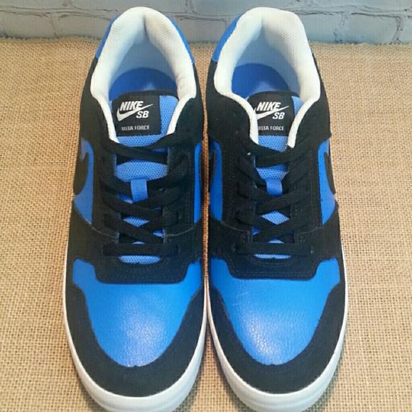 best loved abf00 67622 Nike SB Delta Force Vulc Skate Shoe. M_5b2dcaaf2beb79869fb9e884